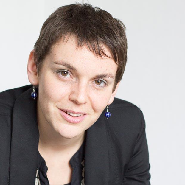 Témoignage de Anne-Aël gombert sur Fabrice Le Bideau - Stratégiste WEB