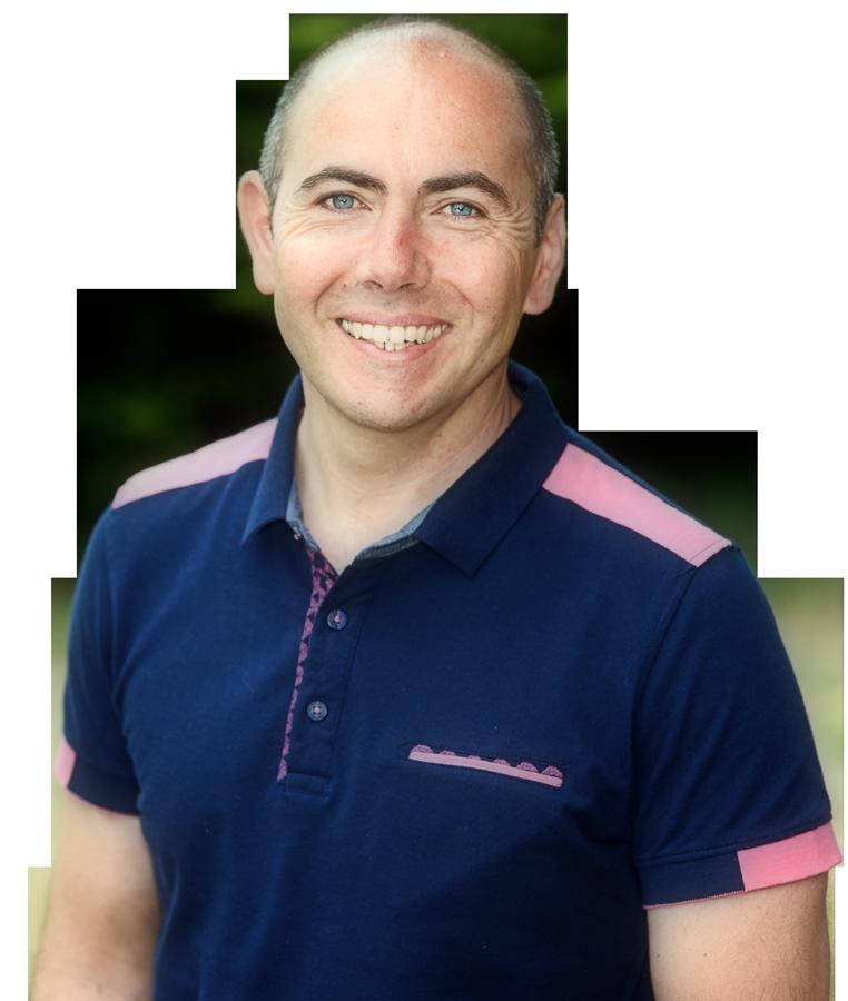 Fabrice Le Bideau Stratégiste Web